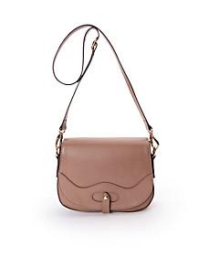 Looxent - La sac bandoulière cuir nappa