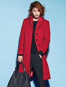 Looxent - Le manteau