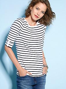 Looxent - Shirt  met verlengde korte mouwen