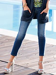 Mac - 7/8-jeans, 27 inch