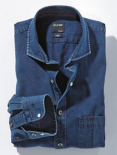 Olymp - Le chemise en pur coton