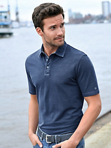 Olymp - Poloshirt met korte mouwen