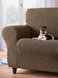 Peter Hahn - La housse pour fauteuil, env. 80x105cm