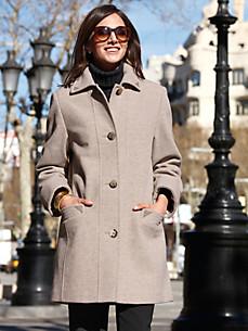 Peter Hahn - La veste longue
