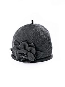 Peter Hahn - Le bonnet en laine