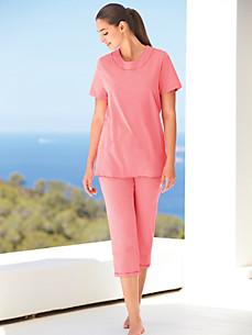 Peter Hahn - Le pyjama en jersey 100% coton