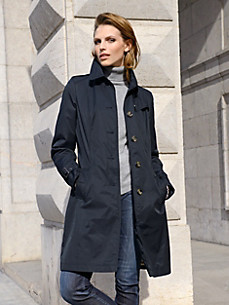 Peter Hahn - Le trench-coat