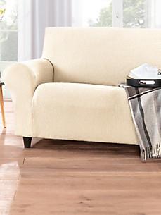 Peter Hahn - Overtrek voor fauteuil, ca. 80x105cm