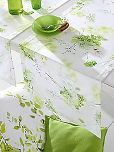 Proflax - Le chemin de table, env. 50x160cm
