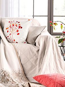 Proflax - Le jeté de canapé et lit env. 160x250cm