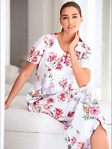 Rösch - Nachthemd met korte mouwen