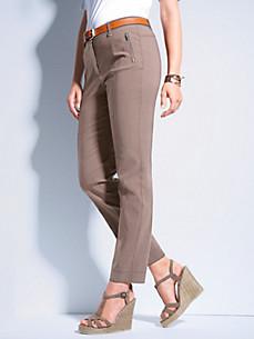 Samoon - Le pantalon stretch