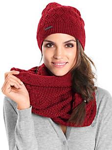 Seeberger - Ronde sjaal