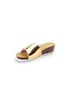 Siebi´s - Les chaussures de bain à plateau en liège