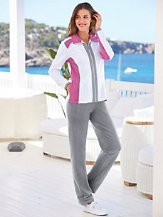Stautz - La tenue de loisirs 100% coton
