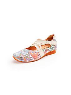 Think! - Les chaussures à brides en cuir - modèle Chili