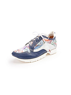 Think! - Les sneakers en cuir - modèle Renna