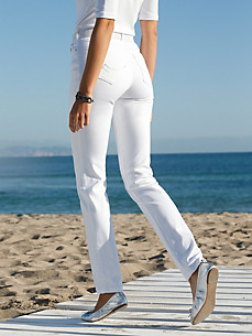 Toni - Le pantalon stretch