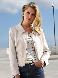 Uta Raasch - La veste courte et cintrée