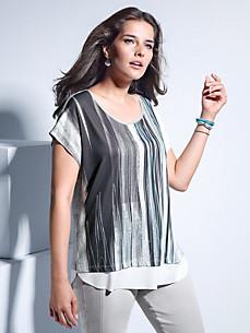 Via Appia Due - Le T-shirt aspect 2 en 1
