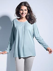 Via Appia Due - Le T-shirt-chemisier