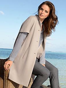 Windsor - Le manteau