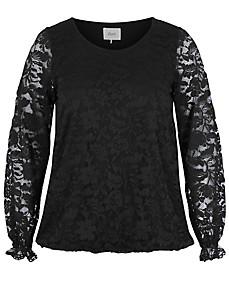 zizzi - Le T-shirt-chemisier