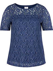 zizzi - Le T-shirt en dentelle