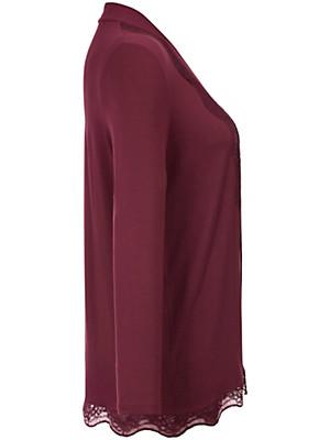Anna Aura - Iets langer belijnd shirtjasje