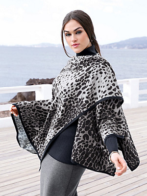 Anna Aura - La cape