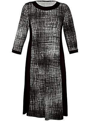 Anna Aura - La robe en jersey manches 3/4