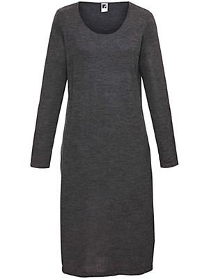 Anna Aura - La robe en pure laine vierge