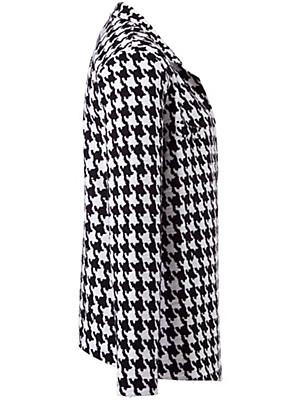 Anna Aura - La veste molletonnée