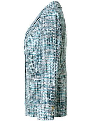Anna Aura - Le blazer en pure soie