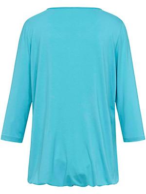 Anna Aura - Shirt met ronde hals en 3/4-mouwen