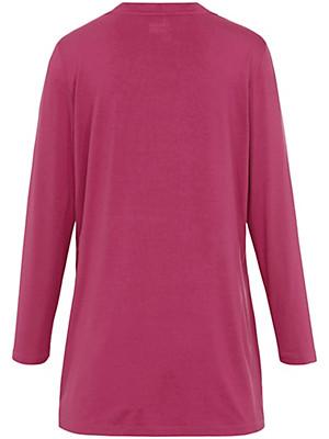 Anna Aura - Shirtjasje met lange mouwen