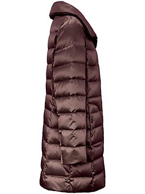 Basler - Doorgestikte donzen jas