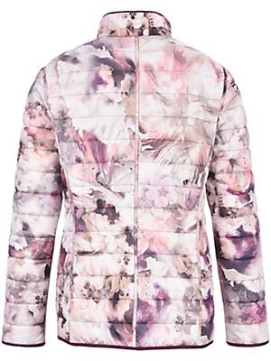 Basler - Keerbaar gewatteerd jasje