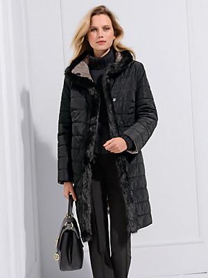Basler - Keerbare doorgestikte jas