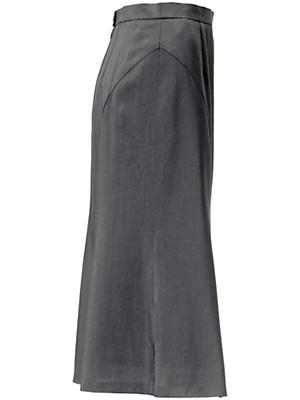 Basler - La jupe en pure laine vierge