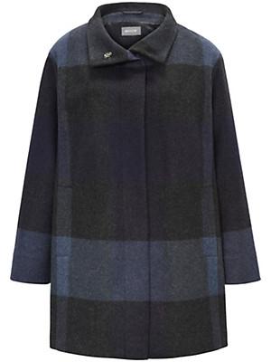 Basler - La veste longue outdoor