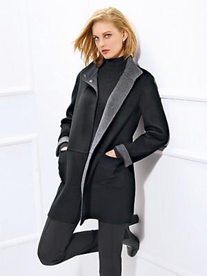 Basler - La veste  réversible