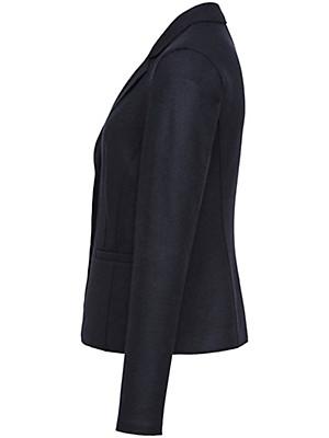 Basler - Le blazer en drap de laine