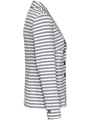 Basler - Le blazer en jersey
