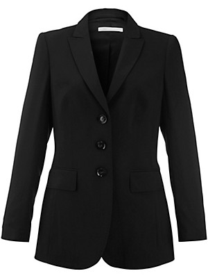 Basler - Le blazer en laine vierge