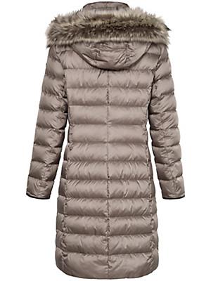 Basler - Le manteau doudoune