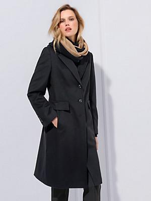 Basler - Le manteau