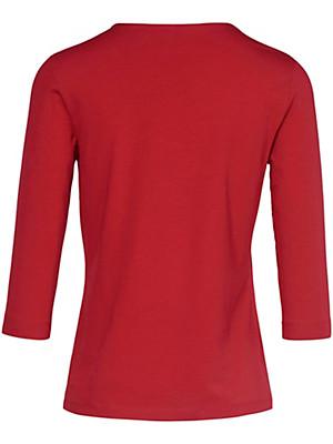 Basler - Shirt met ronde hals