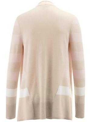 Basler - Vest van 100% scheerwol