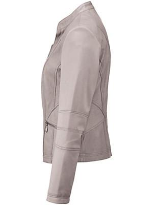 Betty Barclay - Leren jasje